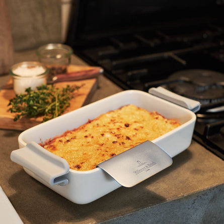 Villeroy & Boch Pasta Passion Large Lasagne Set, 4 pcs, 4-6 Serving
