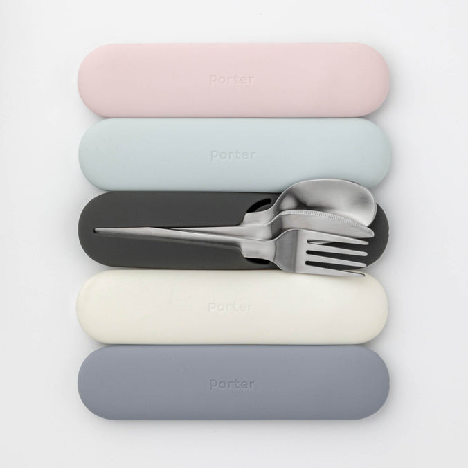 w&p Porter Utensil Set