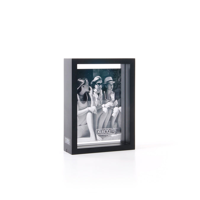 XL Boom Floating Box Photo Frame, 13x18cm
