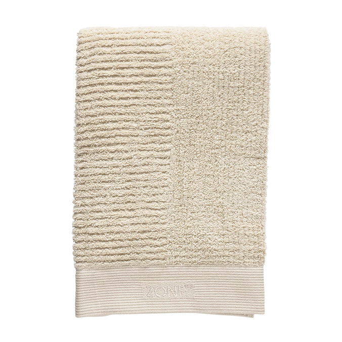 Zone Denmark Classic Cotton Towels, Wheat