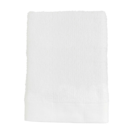 Zone Denmark Classic Cotton Towels, White