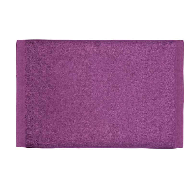 Zone Denmark Confetti Bath Mat, Purple