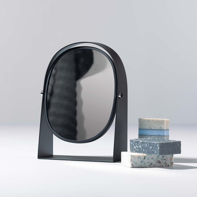 Zone Denmark Magnifying Table Mirror