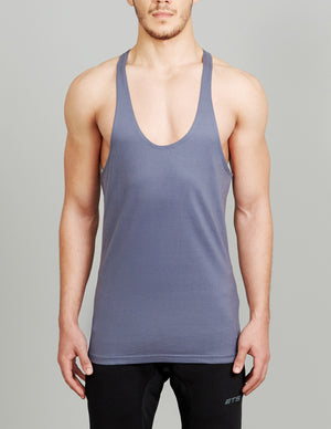ETS Steel Blue Stringer Vest 1