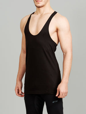 ETS Black Stringer Vest 2