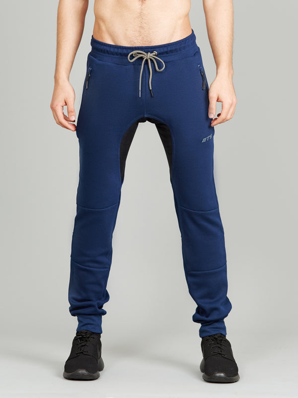 Synergy Tapered Gym Sweatpants 1
