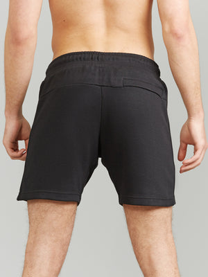 ETS Synergy Squat Gym Shorts Black 2