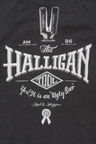 Halligan Bomber Jacket