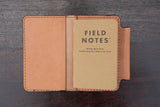 Leather Field Notes Cover (with pen loop)