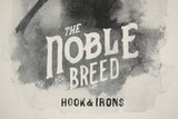 The Noble Breed - Limited Edition Print