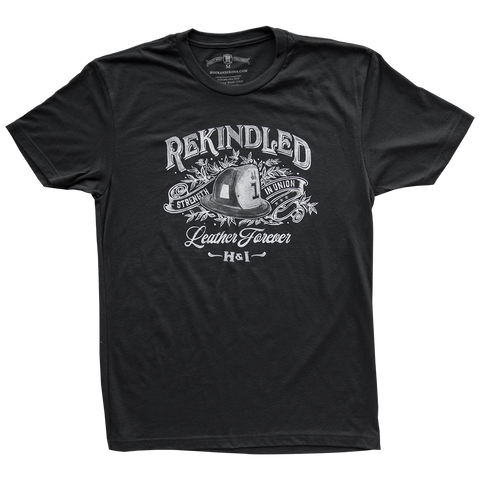 Rekindled - Black