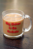 The Roast Mug - Set of 4