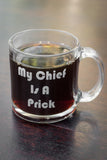 The Roast Mug - Chief