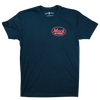 Legacy Series - Mack Fire Navy T-Shirt