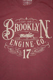 Brooklyn Engine Co. 17 - Heather Cardinal
