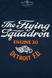 The Flying Squadron - Navy