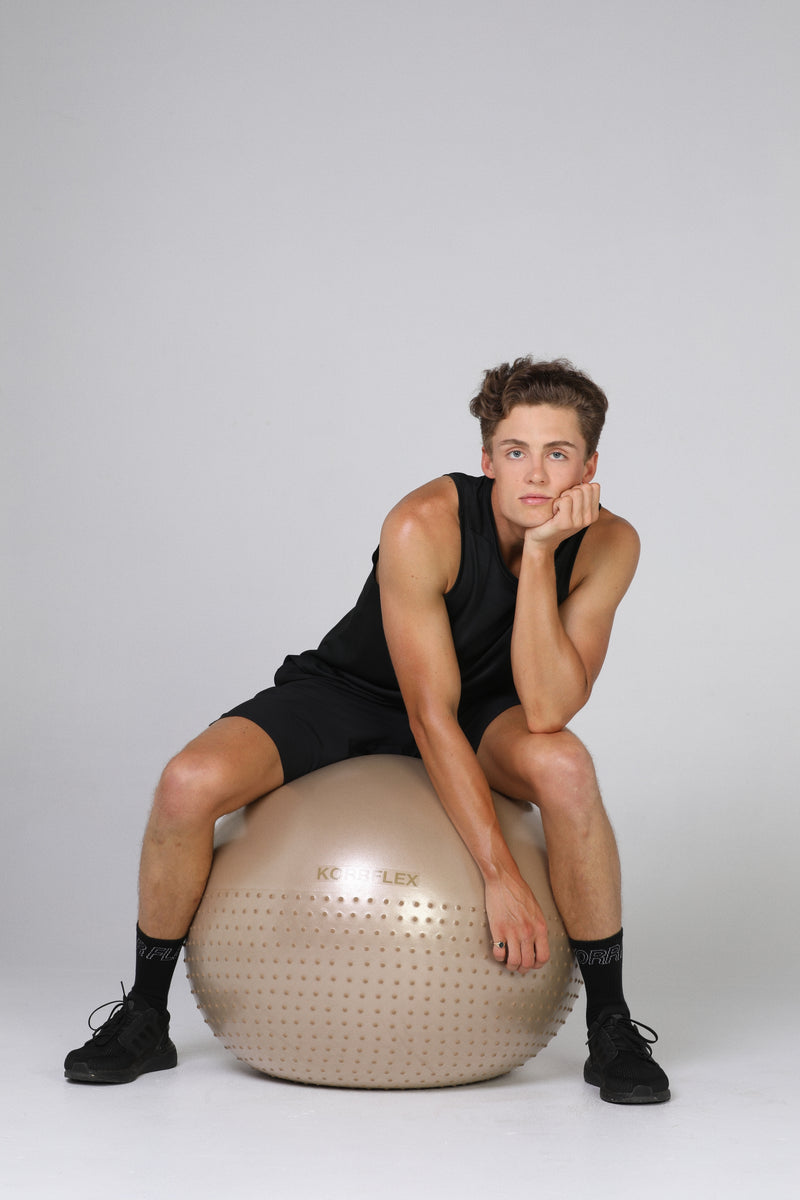 THE ZAC STRENGTH BALL