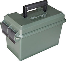 Load image into Gallery viewer, 50 Cal Ammo Can, Forest Green