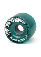 2020 | Roundhouse by Carver ECO Mag Wheel Set - 65mm 81a