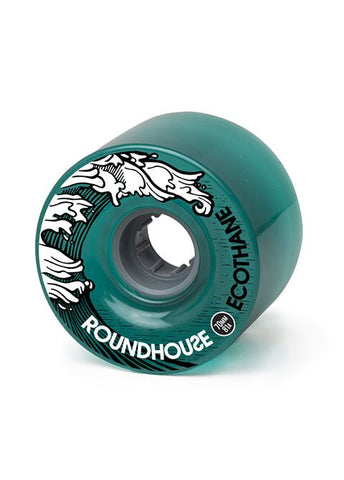 2020 | Roundhouse by Carver ECO Mag Wheel Set - 70mm 81a