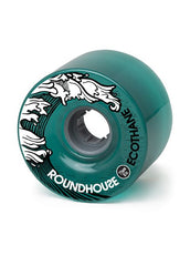 2020 | Roundhouse by Carver ECO Mag Wheel Set - 75mm 81a