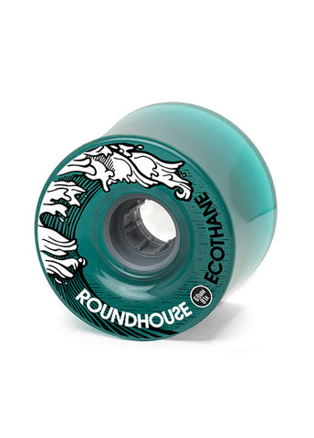 2020 | Roundhouse by Carver ECO Concave Wheel Set - 69mm 81a