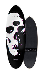 "2019 | 31"" Oracle Surfskate Deck"
