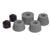 CX.4 Standard Bushing Set Graphite