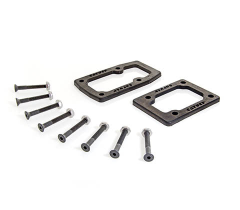 C7 Single Gasket Riser Kit