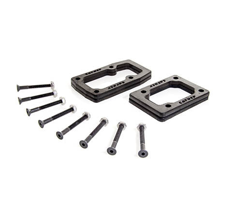 C7 Double Gasket Riser Kit