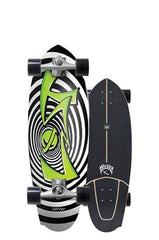 "Clearance 2019 | Lost x Carver 30.50"" Maysym Surfskate Complete"