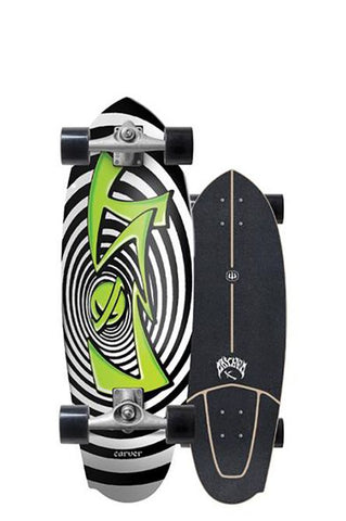"2019 | Lost x Carver 30.50"" Maysym Surfskate Complete"