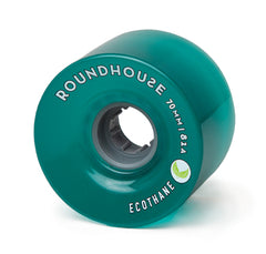Roundhouse by Carver ECO Mag Wheel Set - 70mm 81a