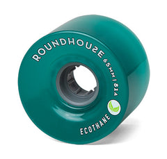 65mm Roundhouse Ecothane Wheels