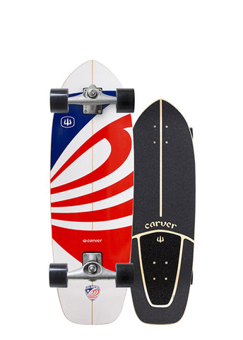 "2019 | 30.75"" Booster Surfskate Complete"