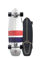 "2019 | 32.25"" USA Thruster Surfskate Complete"