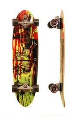 "Clearance | 36"" Venice Pintail Surfskate Complete"