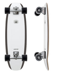 "Clearance | 30"" Proteus Surfskate Complete"