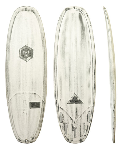 Proteus by Carver | Limited Edition Proteus Surfboard 5'6""
