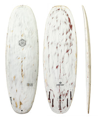 Proteus by Carver | One-Off Prototype Proteus Surfboard 5'10""