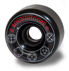 65mm Roudhouse Radial Wheels