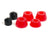 C7.3 Red Bushing Set