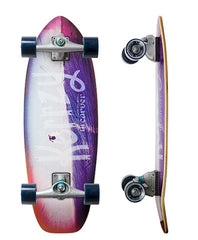 "Clearance | 28"" Kerrzy Snapper Surfskate Complete"