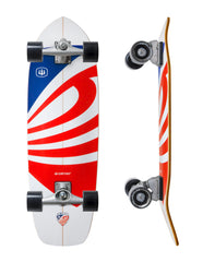 "Clearance | 30.75"" Booster Surfskate Complete"