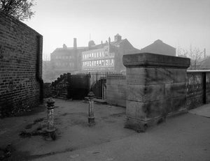 Sheffield Photographs 1988-1992