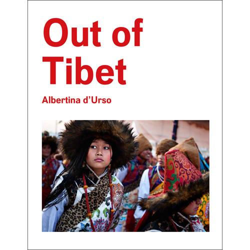 Out Of Tibet