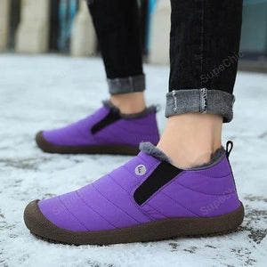 Dr.Care Ultra Warm Winter 2021 Comfy Shoes Anti-Slip 3-Arch Support Waterproof