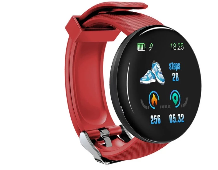 Skyline 2.0 Smartwatch
