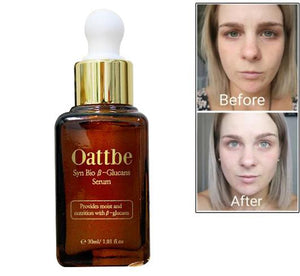 OATTBE - Deep Moisturizing, Calming, and Balancing Skin Serum.