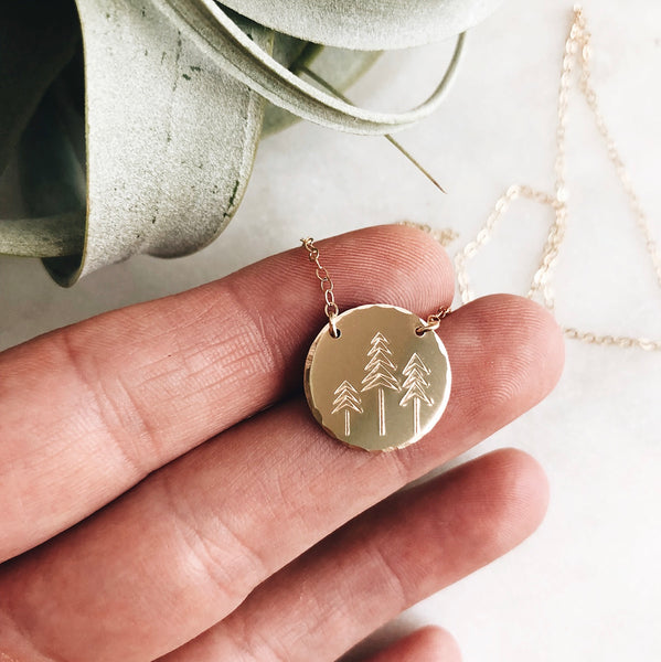 grow together necklace